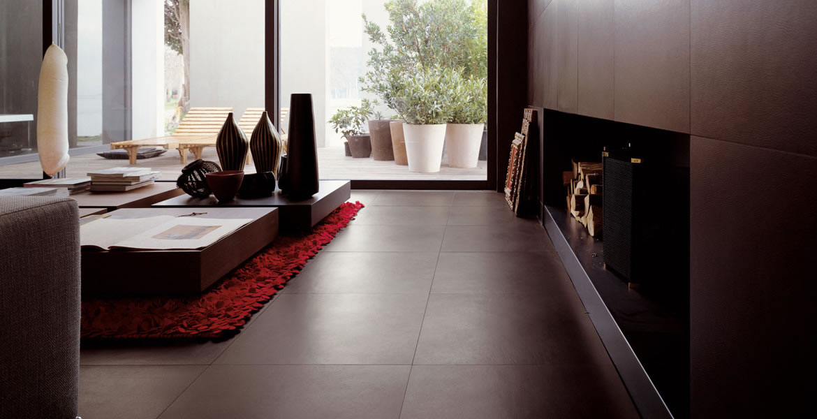 Tendance carrelage carrelage innovant et aux concepts for Passion carrelage
