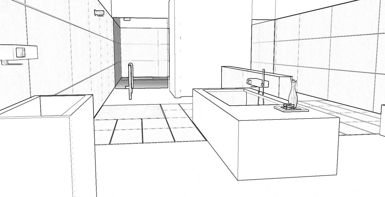espace conseils sm carrelage projets personnalis s de salle de bain. Black Bedroom Furniture Sets. Home Design Ideas