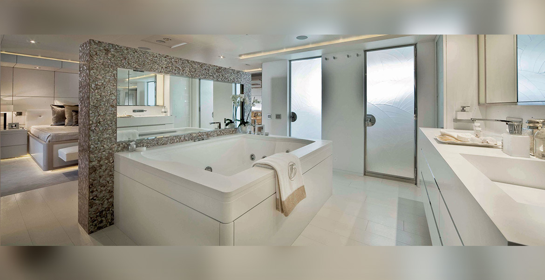 kit salle de bain pour hotel