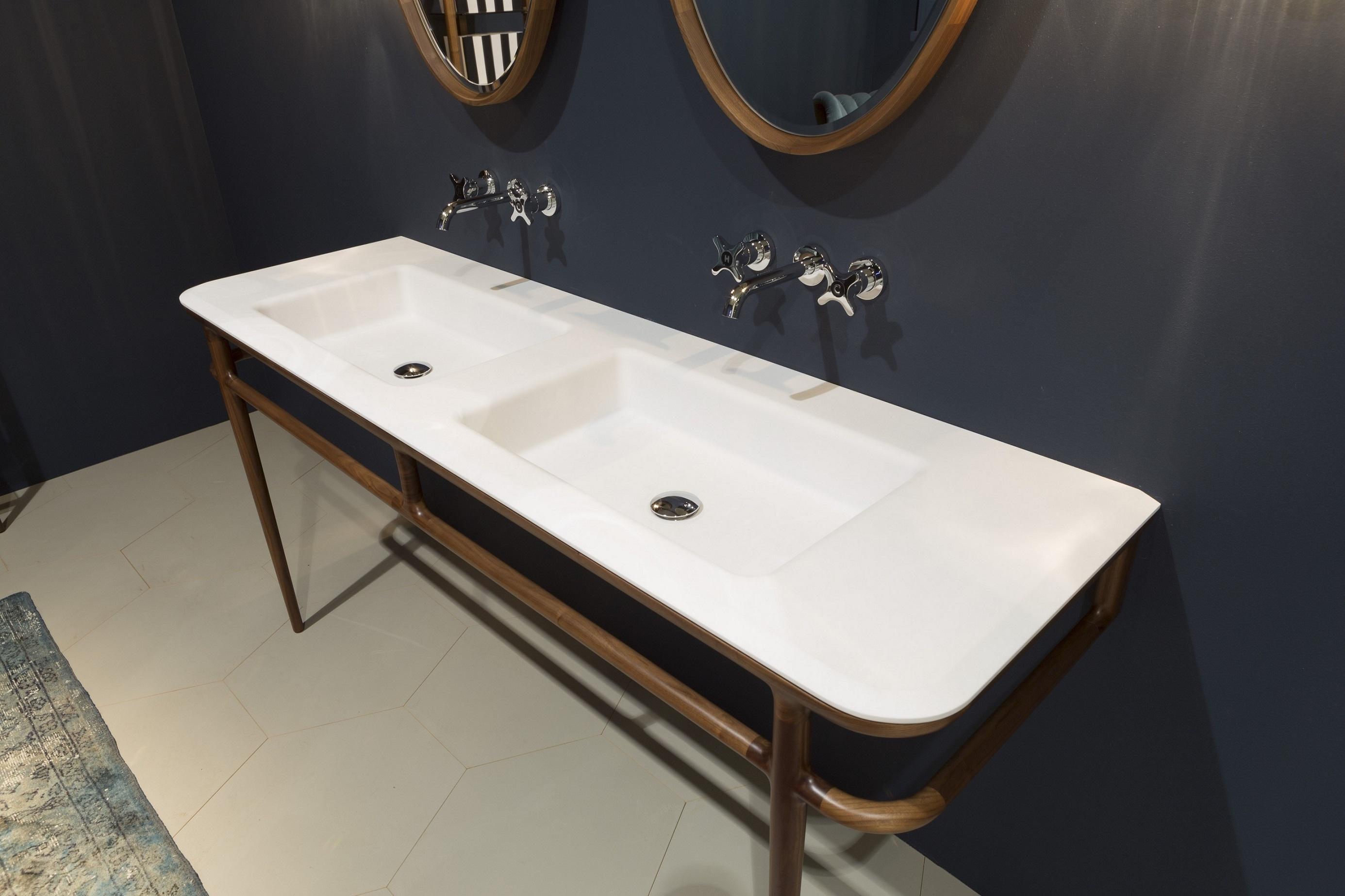 Salle de bain style authentique, ma salle de bain sur mesure ...