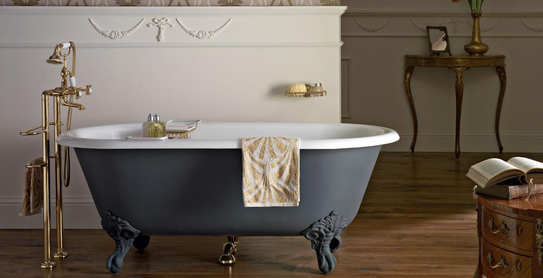salle de bain style authentique, ma salle de bain sur ...